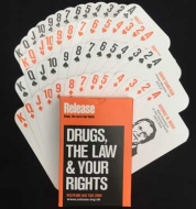 Playing Cards: Drugs, the Law, and Your Rights