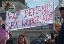 Sex Workers' Rights