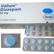 Valium Blue Pill